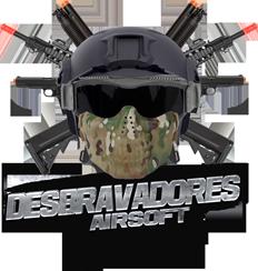 Desbravadores Airsoft